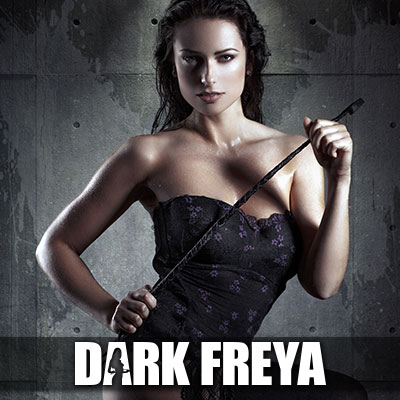 mental enslavement to Dark Freya